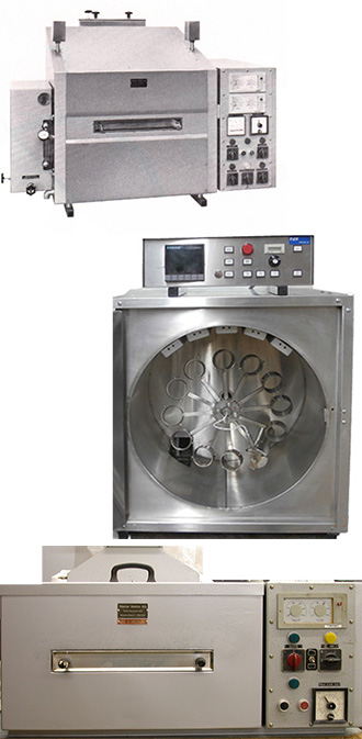 Laboratory Dyeing Machine